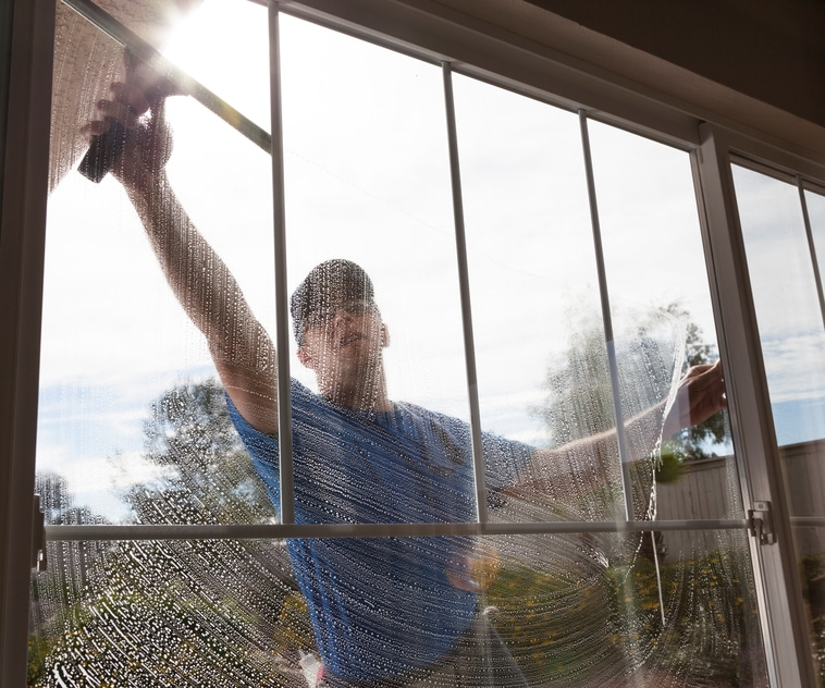 Home Window Cleaning Keller