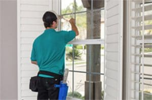 Keller Clean Windows & Glass Restoration