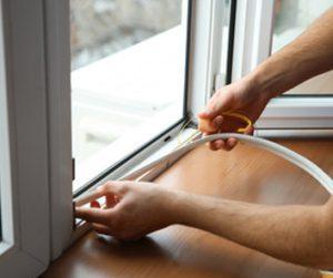 Keller window repair